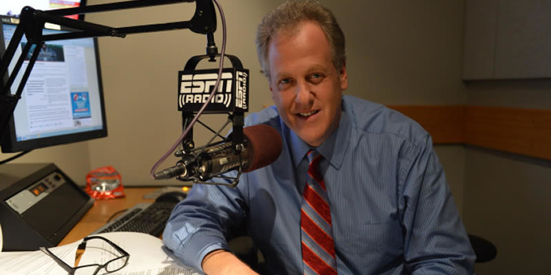 Greenlight Energy ESPN Radio Michael Kay Image gogreenlightenergy.com