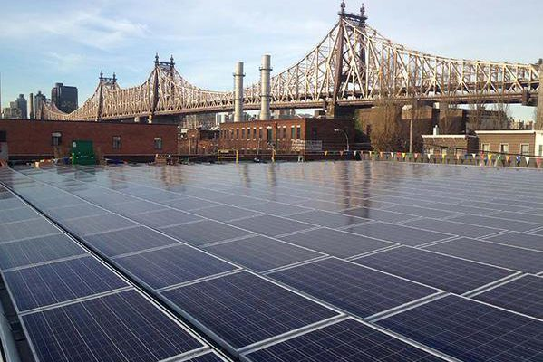 New York Solar Panels gogreenlightenergy.com